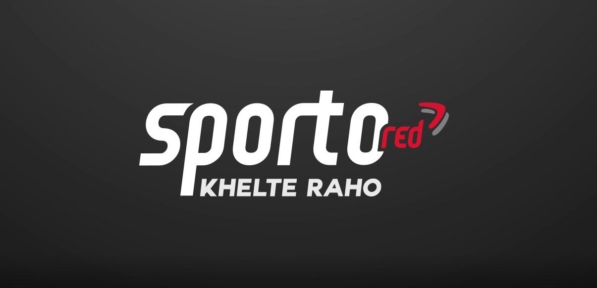 Sporto Red Khelte Raho