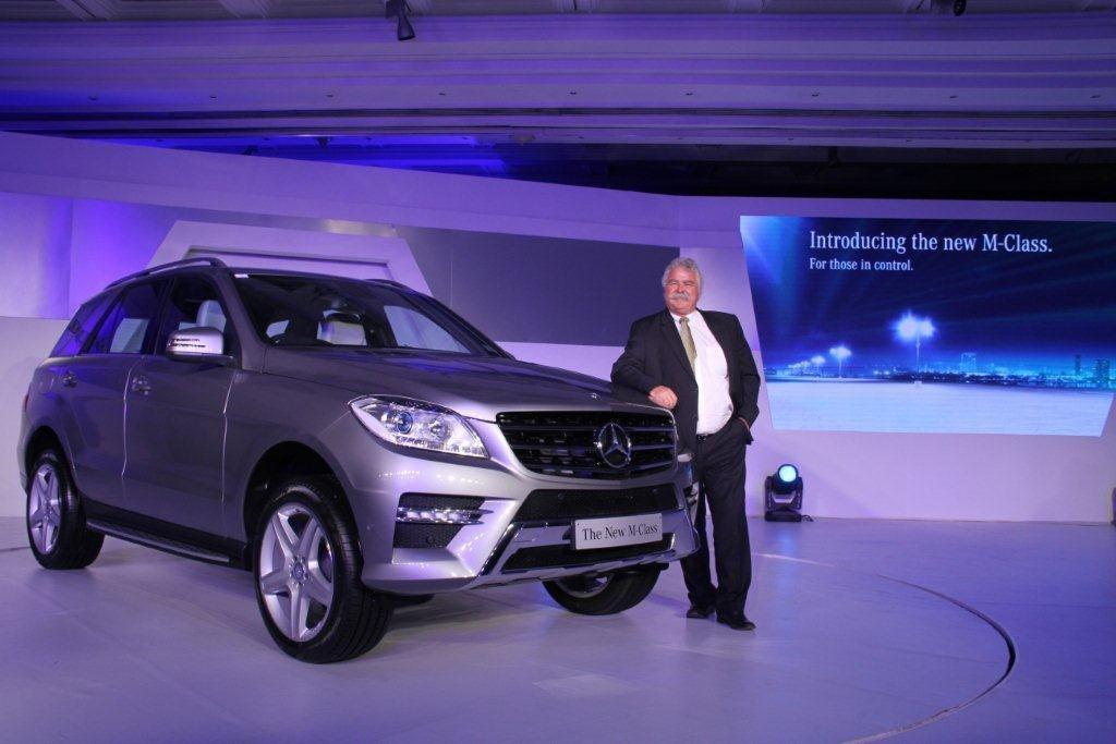Percept ice executes the launch event for mercedes benz for Mercedes benz events