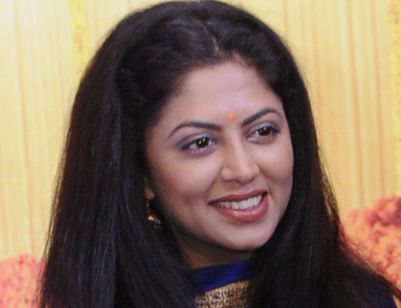 Weekend Exclusive | Kavita Kaushik on her new avatar 'Bubbly Maina' - 53100_kavita-kaushik-tota-weds-maina