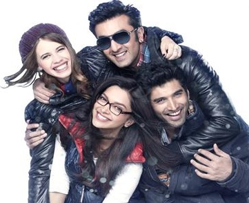 ... Traveller partners with Dharma productions' Yeh Jawaani Hai Deewani