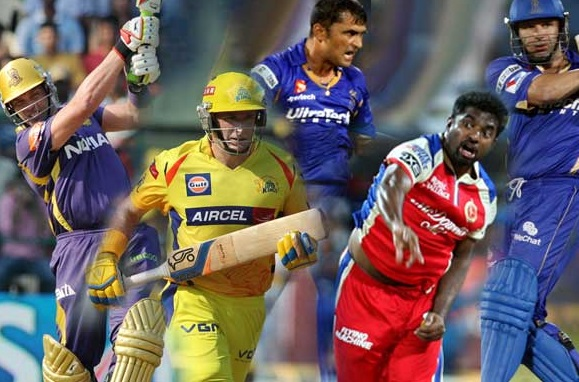the ipl was well marketed Research report on marketing and promotional strategy of ipl prepared by   when a product is first launched, it's market share as well as the growth rate is.