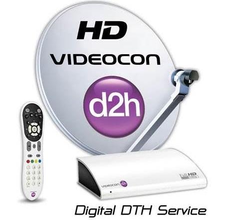 Videocon D2H — repeated marketing calls