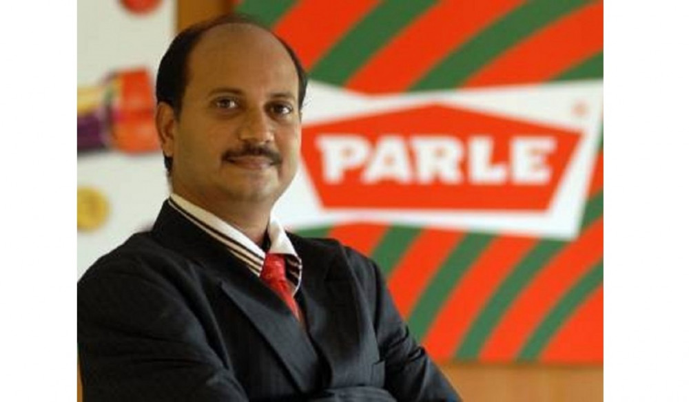 Krishnarao S Buddha, Senior Category Head - Marketing, Parle Products