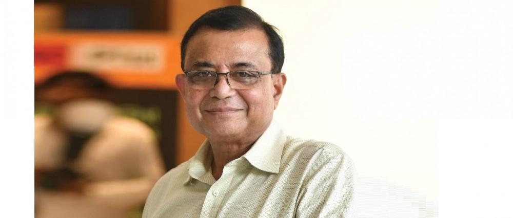 DD Purkayastha, MD and CEO, ABP