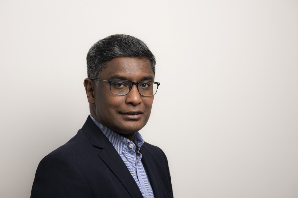 Puneet Singhvi, President, Network18