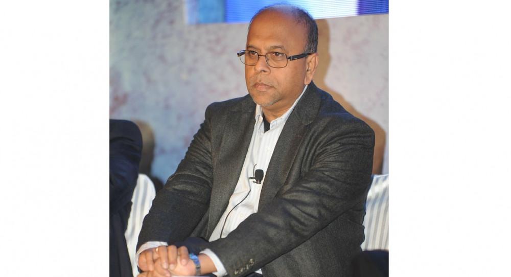 Varghese Chandy, Vice President, Malayala Manorama