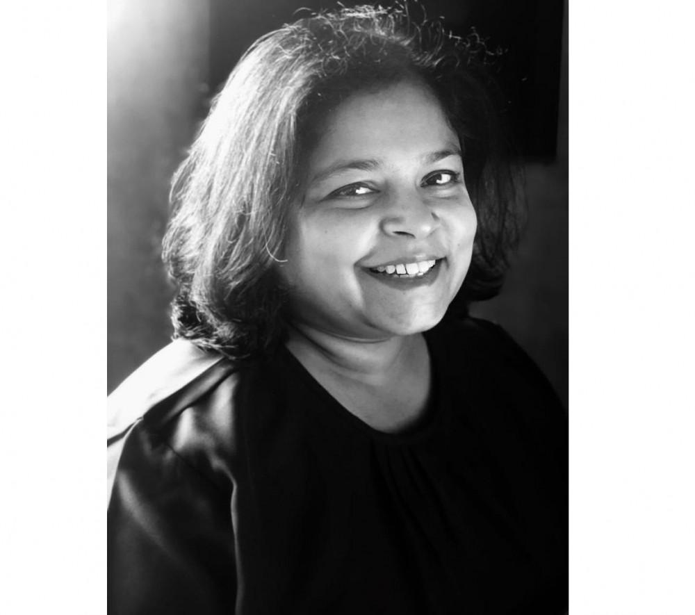 Anupama Ramaswamy, National Creative Director, Dentsu Impact