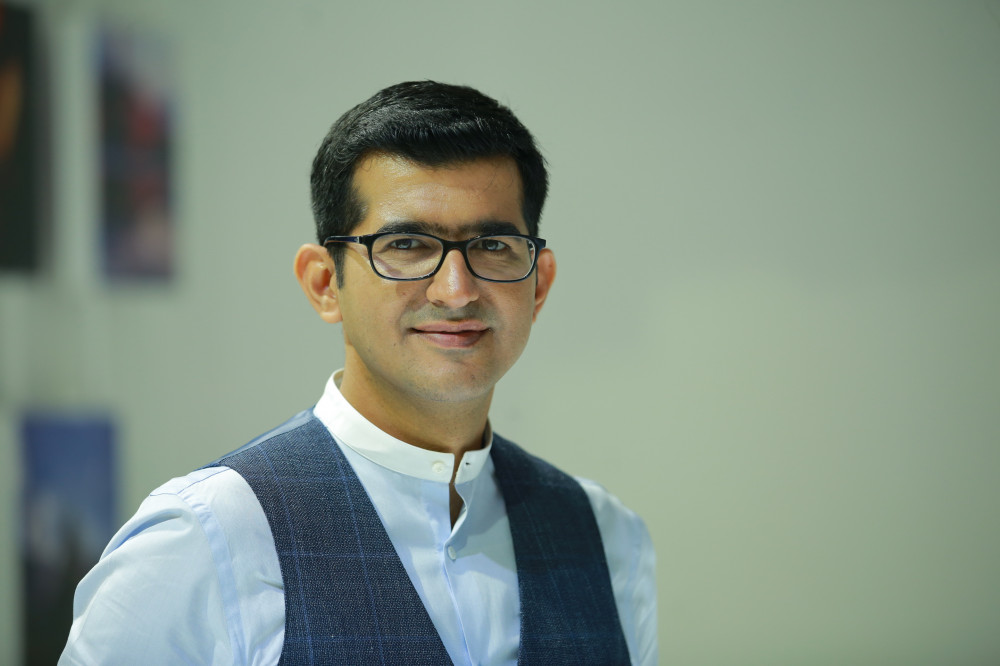 Nipun Marya, Director - Brand Strategy, Vivo India