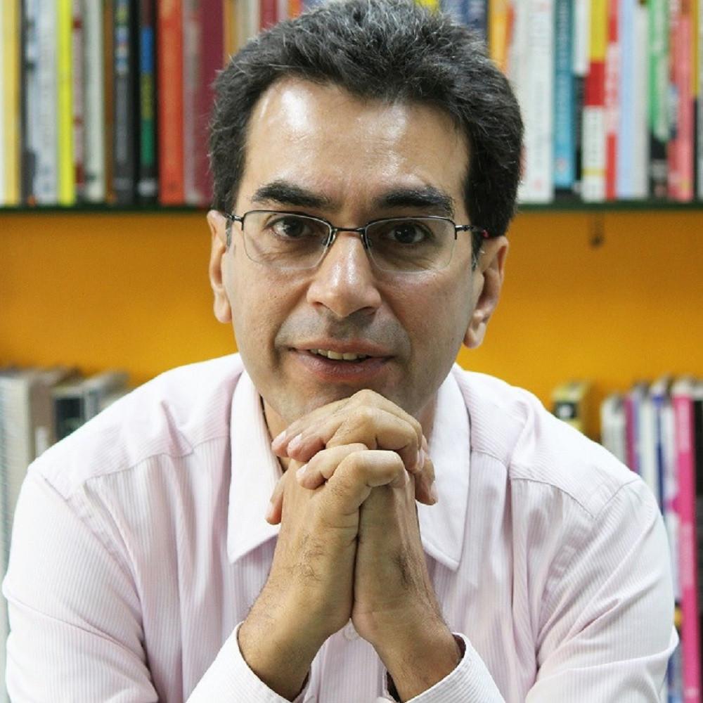 Ashok Lalla, Independent Digital Business Advisor