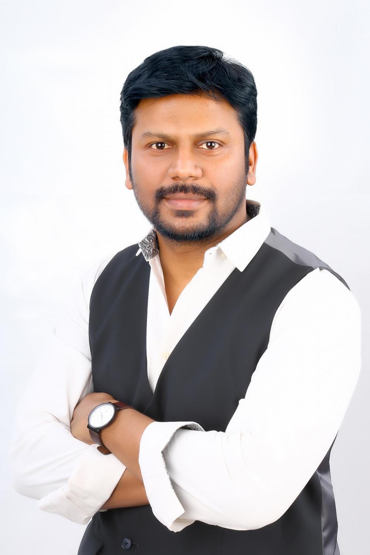 Krishna Kumar Revanur, Branch Head - South, iProspect India