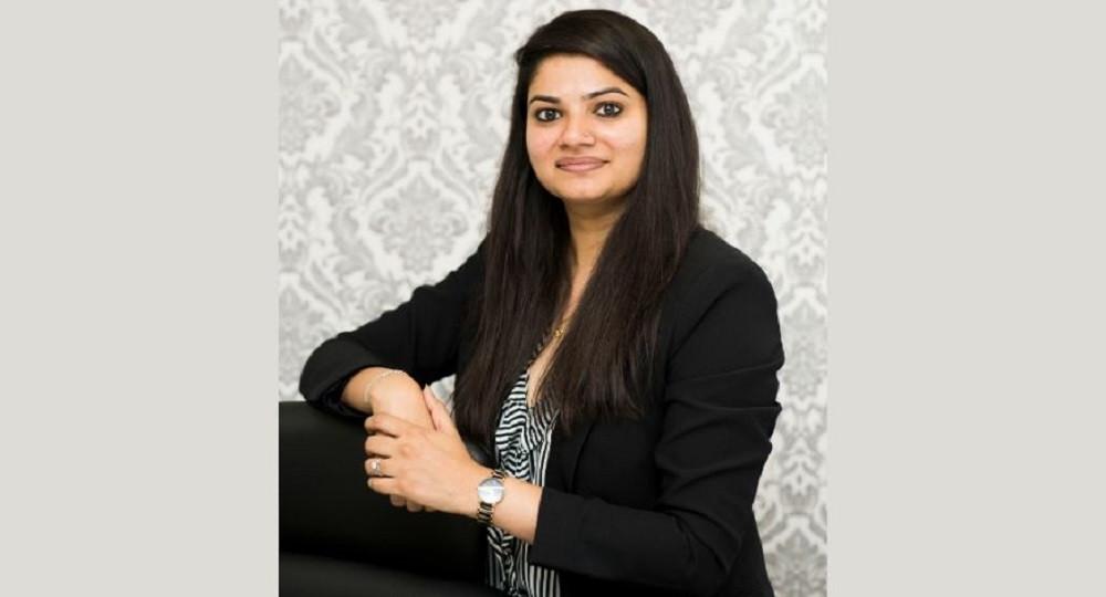 Neha Kulwal, CEO, Admitad India