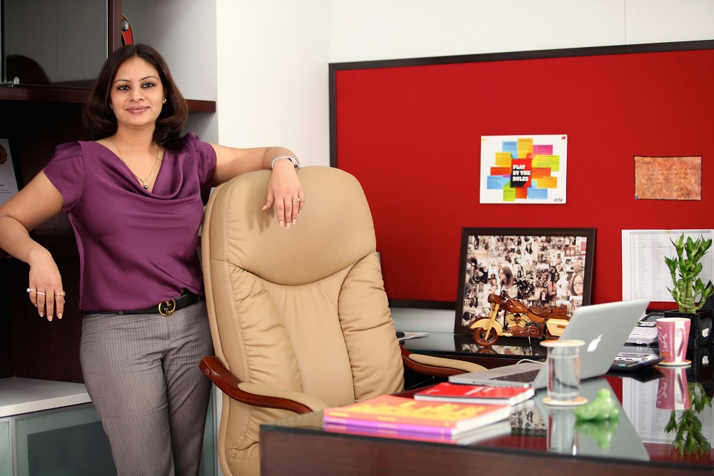 Ambika Sharma, Founder & MD, Pulp Strategy