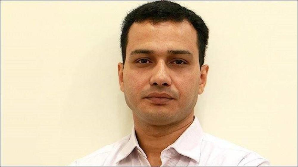 Saugata Bagchi, Head - Global Content Marketing, Tata Communications