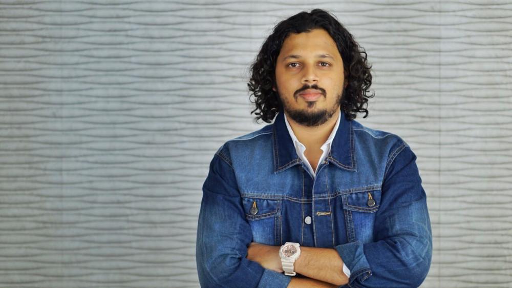 Pratik Hatankar, Head- Innovations & New Initiatives, Tonic Worldwide