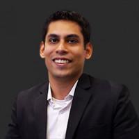 Manish Kumar, CEO, Digi Osmosis