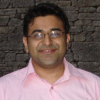 Nimesh Shah, Head Maven, Windchimes Communications