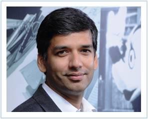 Avinash Pant, Director - Marketing at Facebook India