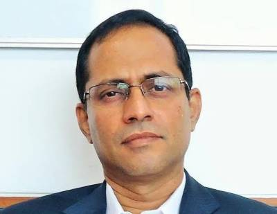 Ashok Ganapathy, Director & CEO, Airtel Business