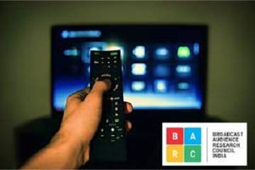 BARC Wk 5: Zee Anmol continues lead