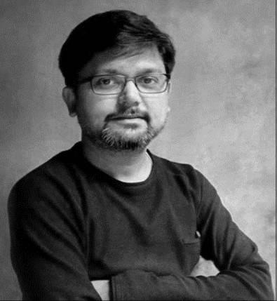 Mr. Nitin Pradhan