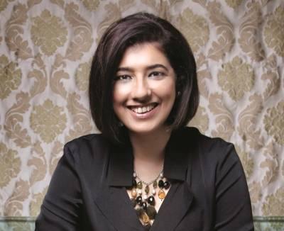 Geetanjali Bhattacharji,Head of Brand Partnerships & Content Integration, Discovery Communications India