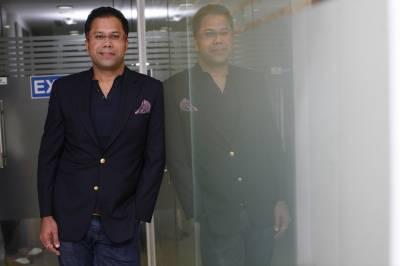 Manav Sethi, Chief Marketing Officer of ALTBalaji