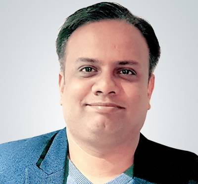 Mohit Mishra, VP – Integrated Services, Cheil