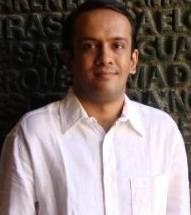 Ravi Arun Desai
