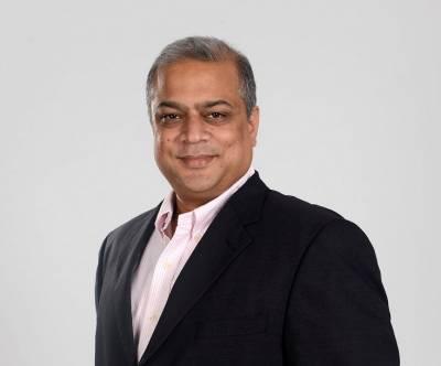 Kashyap Vadapalli,CMO,Pepperfry