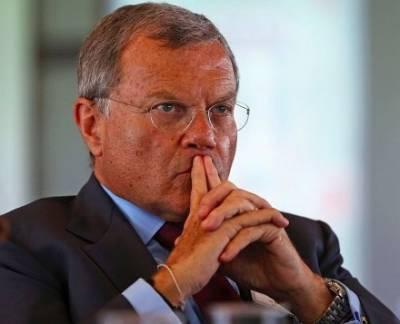Martin Sorrell, CEO, WPP