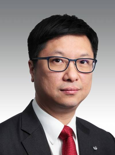 Gary Lee, Chief Financial Officer and Vice President, Canon India