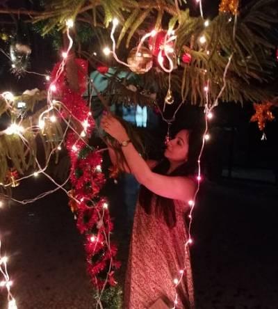 Christmas in Utopeia Communicationz