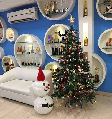 Christmas in WATConsult