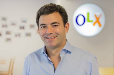 Leonardo Rubinstein, CEO ALMEA