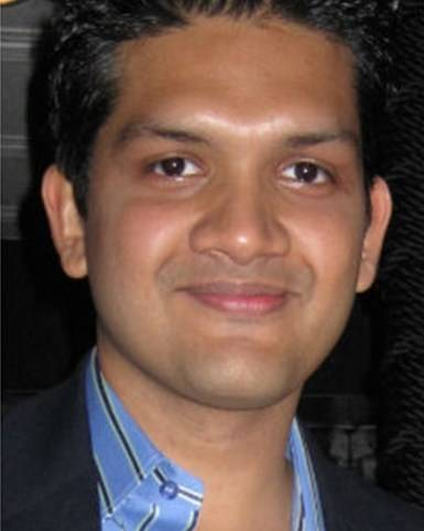 Udit Bhambri, Country Head ,VML India