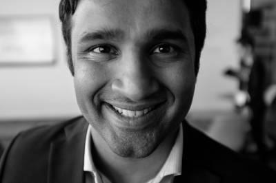 Yashraj S. Akashi, Curator of TEDxGateway and Senior Ambassador of TEDx in India