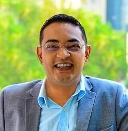 Andesh Bhatti