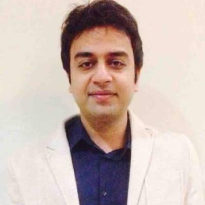 Mihir Mehta