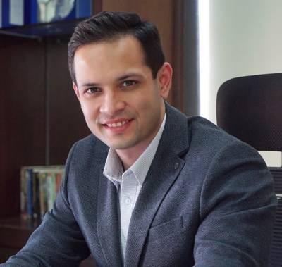 Rohan Mehta