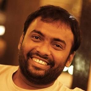 Ashwin Palkar