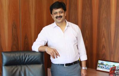 B.Surendar Chief Operating Officer of Red FM network