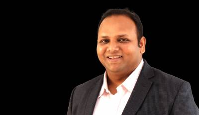 Dharamvir Shaw, Co-founder and COO – BRITZO
