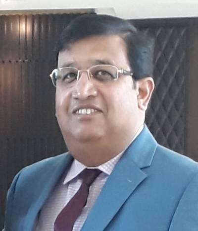 Dr. Subramanya Kusnur