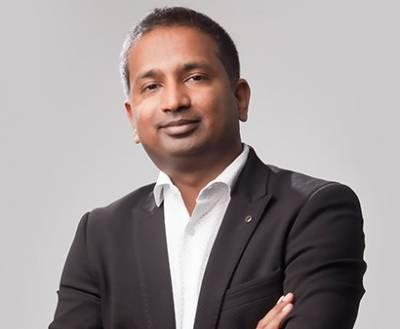 Gopa Kumar, EVP, Isobar India