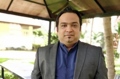 Mayur Sethi, Partner & COO, WittyFeed.