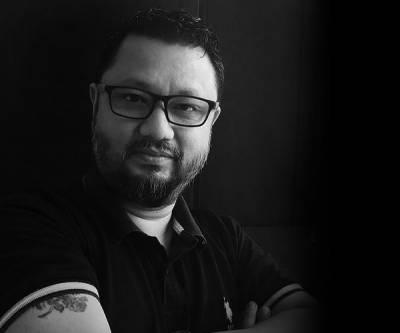 Upendra Singh Thakur, Founder & Director, Beanstalk Asia