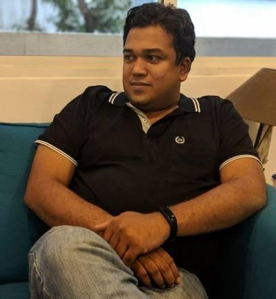 Ishrath Nawaz