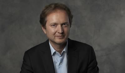 Loris Nold, CEO Publicis Groupe APAC