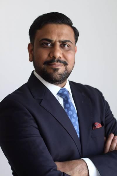 Divyesh Mahajan