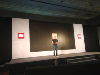 Manu Jain, Vice President, Xiaomi and Managing Director, Xiaomi India